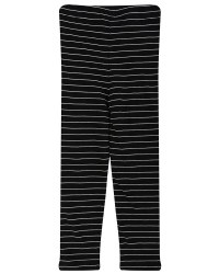 Stripe Leggings Slim fit 4-5y