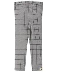 Jacquard Leggings Slim Fit 4-5
