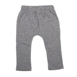 Lounge Pants Grey 18-24m