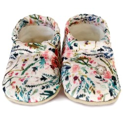Slippers Anncy 12-18m