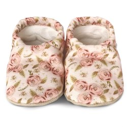 Slippers Mary 0-6m