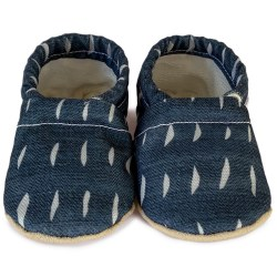 Slippers Parker 0-6m