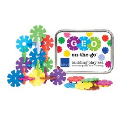 Geo On The Go