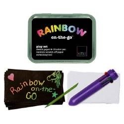 Rainbow On The Go