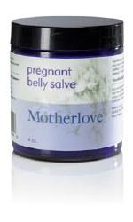 Pregnancy Belly Salve
