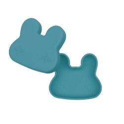 Bunny Snackie Blue Dusk