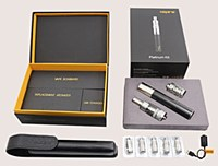 Aspire Platinum Kit