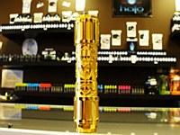 V3 Flip 24k Hard D Gold Plated