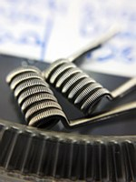 Mr Warace Coils Fused 28/34