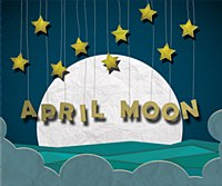 April Moon 15ml 00mg