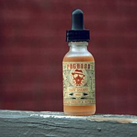 Baby Shanks 30ml 00mg