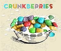 Crunkberry 15ml 00mg