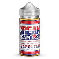 Cream Team Neapolitan