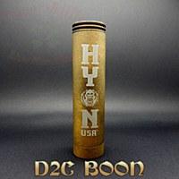 Authentic Hyon D2c Boon