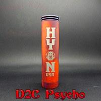Authentic Hyon D2c Psycho