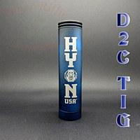 Authentic Hyon D2c Tig