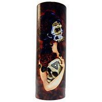 Day Of The Dead Sleeve