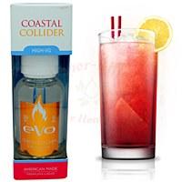 Evo Coastal Collider