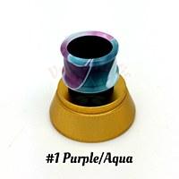 Gkg Drip Tip 1 Purple Aqua