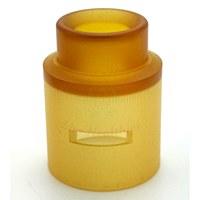 Hyon Usa Cuete Pro Cap Amber