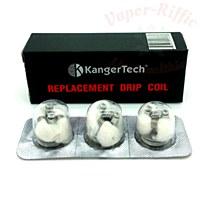 Kanger Dripbox Coil 3pk