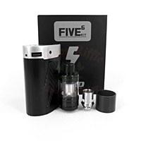 Kanger Five6 Starter Kit Black