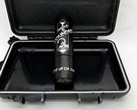 Lo$ 2nd Edtn Black Aluminium