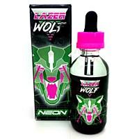 Lazer Wolf Neon 60ml 00mg