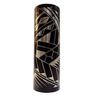 Black Aluminum Ohana Sleeve