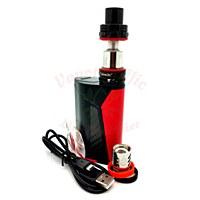 Smok Gx350 Starter Kit Red