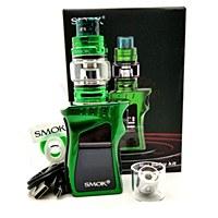 Baby Mag Kit Green Black