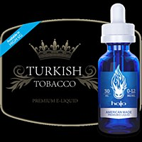 Turkish Tobacco 07ml 00mg