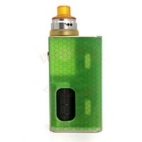 Luxotic Bf Kit Honeycomb Green