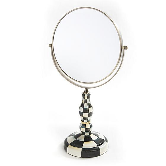 Courtly Check Vanity Mirror