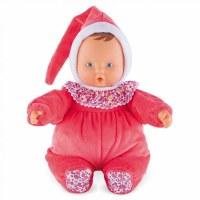 Corolle Babipouce Floral Bloom Soft Baby Doll