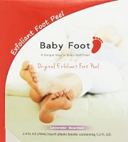 Baby Foot 1 hr treatment