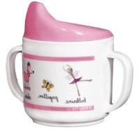 Baby Cie Ballerina Sippy Cup