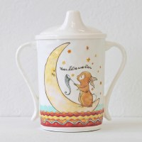 Baby Cie Wish On A Star Sippy Cup
