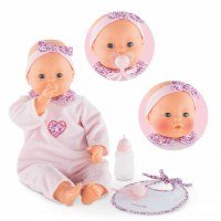 Corolle Lila Cherie Baby Doll