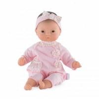 Corolle Bebe Calin Mila Baby Doll