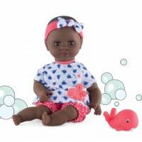 Corolle Bebe Bath Alyzze Baby Doll