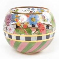 Flower Market Globe Vase Large