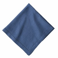 Heirloom Linen Delft Napkin