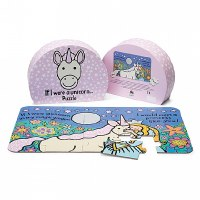 Jellycat If I Were A Unicorn Puzzle