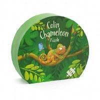 Jellycat Colin Chameleon Puzzle