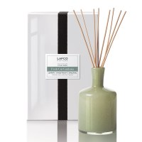 Lafco Fresh Cut Gardenia Reed Diffuser - Living Room