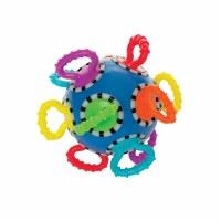 Manhattan Toy Company Click Clack Ball