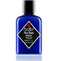 Post Shave Cooling Gel - 3.3 oz