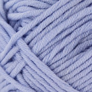 Babe Softcotton Chunky - Baby Blue