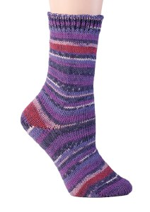 Comfort Sock - English Garden
